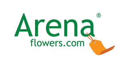 Arena Flowers on Inter Flowers